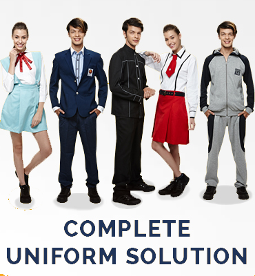 Lyallpur Uniforms